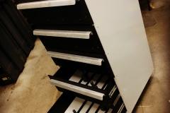 skříň na přípravky