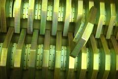 žlutý zinek