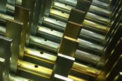 klec - žlutý zinek